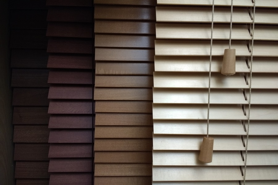 Determining Your Style of Calgary Blinds
