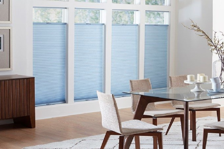 5 Window Coverings to Protect Your Decor From Sun Damage